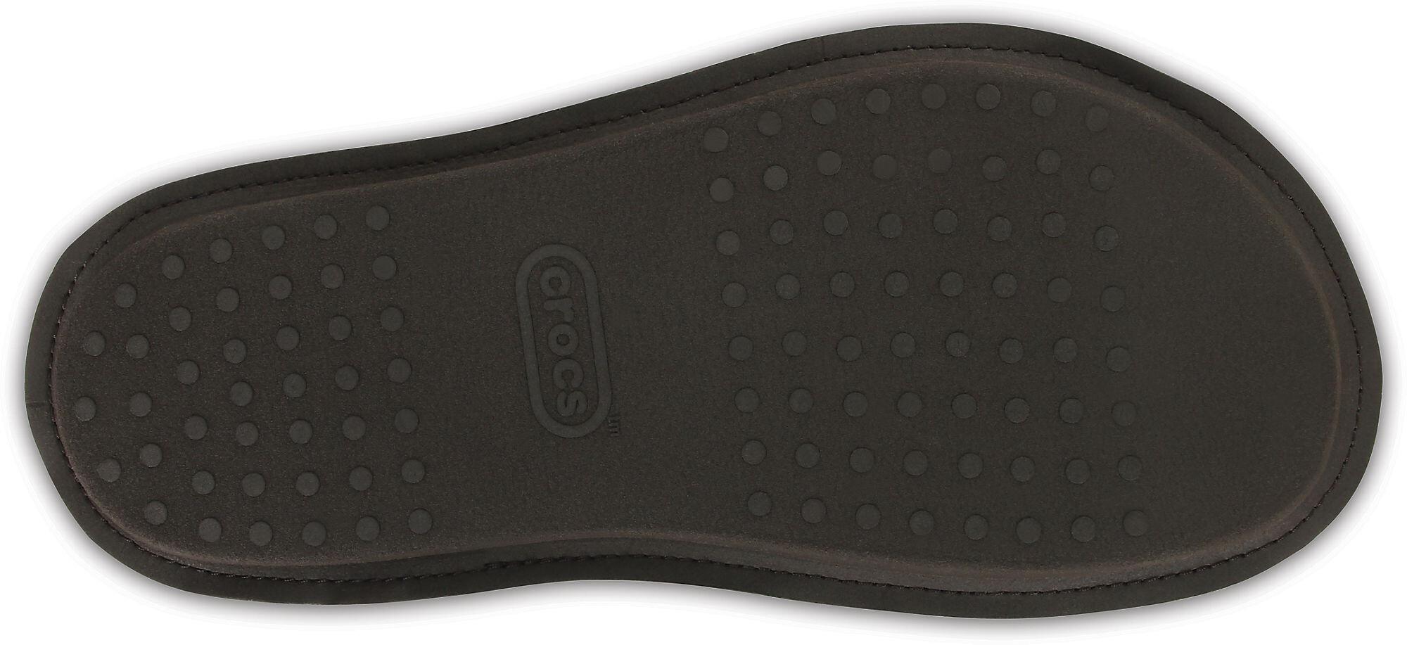 Crocs Classic Ciabatte nero su Addnature 3787001c627